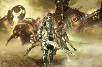 Раздача Lost Odyssey бесплатно в Xbox Live