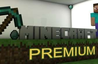 Купить аккаунт Minecraft Premium