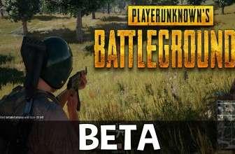 Купить ключ для закрытой беты Playerunknown's Battlegrounds
