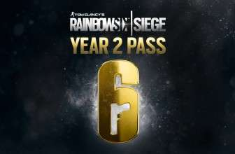 Купить Tom Clancy's Rainbow Six Siege — Year 2 Pass дешево