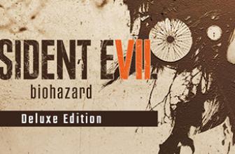 Купить ключ Resident Evil 7 Deluxe Edition дешево