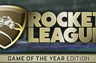 Rocket League Game of the Year Edition купить со скидкой