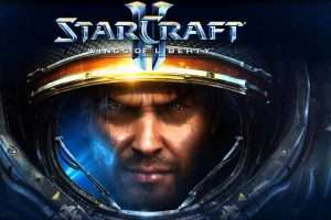 Покупка StarCraft II. Wings of Liberty со скидкой