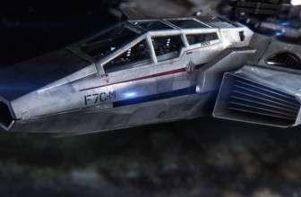 Пробный полет Star Citizen бесплатно