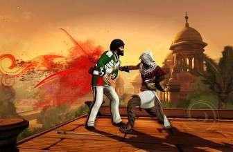 Assassin's Creed Chronicles: India со скидкой
