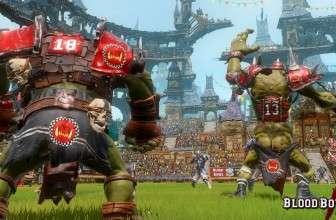 Спортивный симулятор во вселенной Warhammer. Купить Blood Bowl 2 со скидкой
