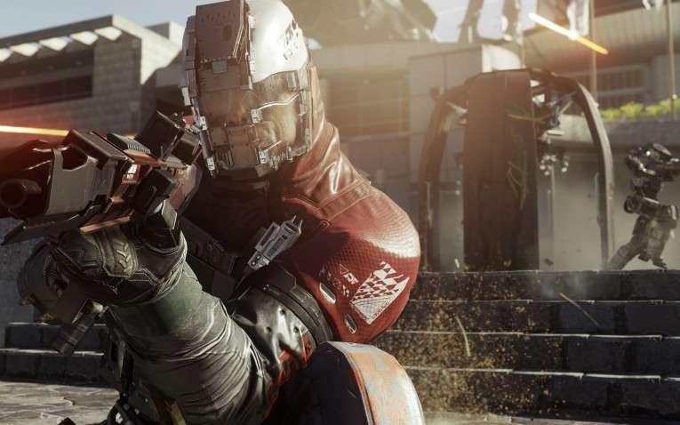 Купить со скидкой Call of Duty. Infinite Warfare
