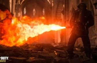 Пора купить Call of Duty: WWII дешево