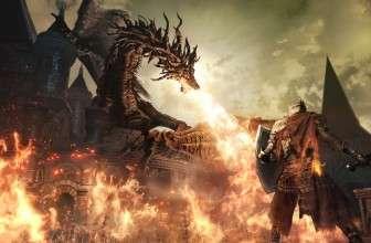 Dark Souls 3 купить дешево