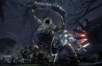 Dark Souls 3 купить на PC