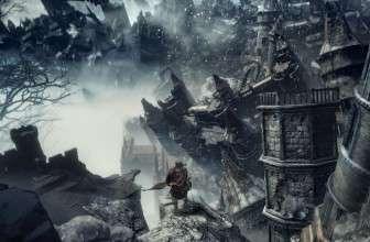 Купить Dark Souls III. The Ringed City