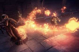 Дата выхода Dark Souls 3. The Ringed City