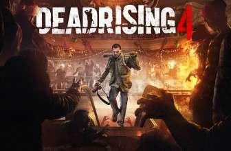 Купить ключ Dead Rising 4 дешево и со скидкой