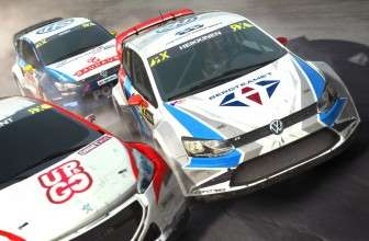 DiRT Rally продажа со скидкой