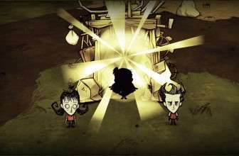 Купить Don't Starve Together дешево
