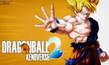 Закажите Dragon Ball Xenoverse 2 со скидкой