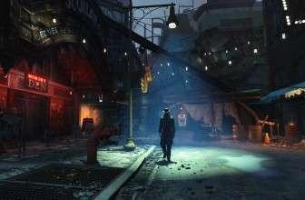 Fallout 4: вышло бесплатное обновление, добавляющее High Resolution текстуры