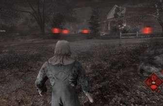 Не бойтесь купить Friday the 13th: The Game дешево