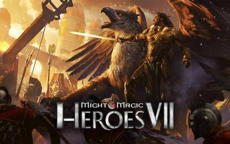 Купить со скидкой Might and Magic Heroes VII Deluxe