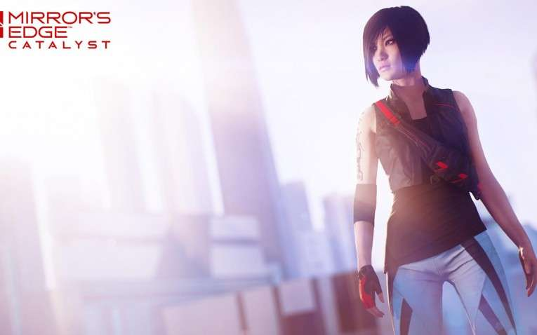 Mirror's Edge. Catalyst