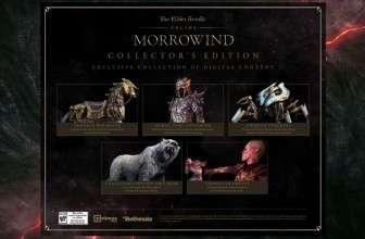 Где дешево приобрести The Elder Scrolls Online. Morrowind — Digital Collector's Edition Upgrade