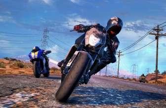 Сделать предзаказ Moto Racer  4 дешево