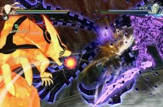 Покупка Naruto Shippuden: Ultimate Ninja Storm 4 со скидкой