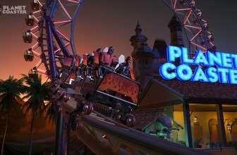 Покупка Planet Coaster дешево и со скидкой