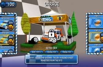 Игра Racer 8 бесплатно от магазина IndieGala