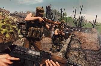 Уже можно купить Rising Storm 2: Vietnam дешево