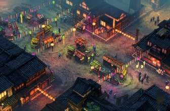 Купите ключ Shadow Tactics: Blades of the Shogun со скидкой