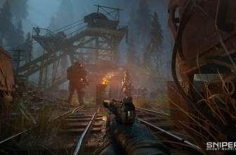 Купить Sniper Ghost Warrior 3 дешевле, чем в Steam