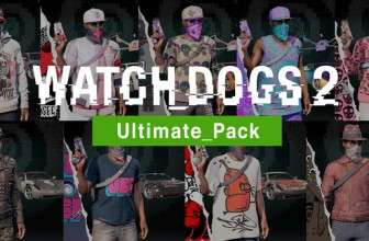 Купить Watch Dogs 2 Ultimate Pack со скидкой
