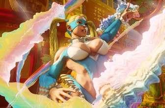 Предзаказ Street Fighter V со скидкой
