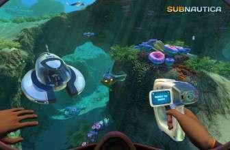 Поиск вариантов дешево купить Subnautica