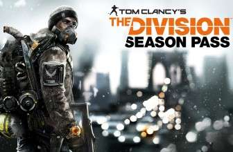 Купить Tom Clancy's The Division. Season Pass со скидкой