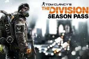 Купить Tom Clancy's The Division. Season Pass со скидкой