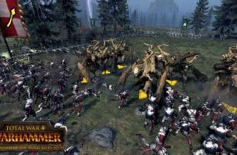 Купить Total War: Warhammer — Realm of The Wood Elves со скидкой