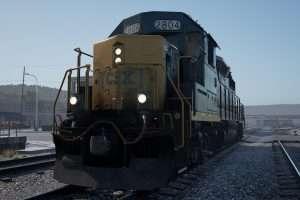 Скидка на покупку Train Sim World. CSX Heavy Haul