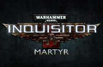 Купить дешево Warhammer 40.000: Inquisitor Martyr