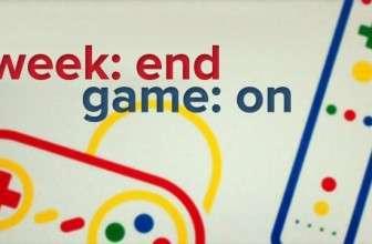 Во что поиграть на выходных: 03.02.17 — 06.02.17