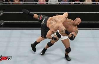 Купить WWE 2K17 дешево и со скидкой
