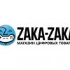 Описание и отзывы магазина Zaka-zaka